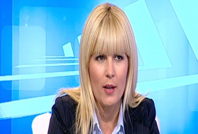 """Acuzații INCENDIARE pentru Udrea: a luat 10 milioane de euro, pentru a """"rezolva"""" un dosar la DIICOT"""