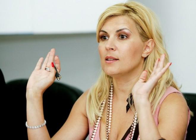 Încă o lovitură dură pentru Elena Udrea. Acuzațiile curg la adresa fostului ministru