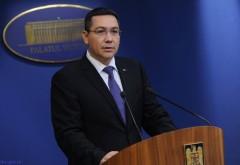 Victor Ponta, mesaj important pentru toți românii: Nu primesti bon, nu achiti produsele