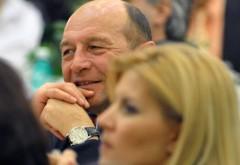 Traian Băsescu, la Congresul PMP: Udrea va demonstra că e un om cinstit