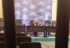 Deputatii au încuviințat arestarea preventivă pentru Elena Udrea / UPDATE