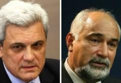 Senatorii jurişti au dat aviz pentru urmărirea penală a foştilor miniştri Ariton şi Vosganian