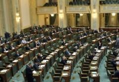 Comisia de Cod Electoral: Parlamentul va avea un număr fix de parlamentari. Mai mic decât cel actual