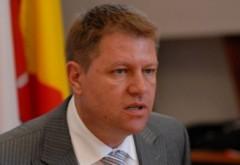 Iohannis: Am cerut sprijinul Franţei pentru aderarea României la spaţiul Schengen