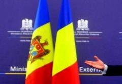 Romania propune Republicii Moldova UNIREA pana in 2016