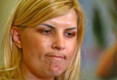 Elena Udrea e distrusă! A plâns toată ziua