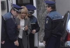 Elena Udrea îşi face strategia de eliberare. Cine a vizitat-o de Valentine's Day