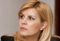 Elena Udrea, un nou mesaj din ÎNCHISOARE