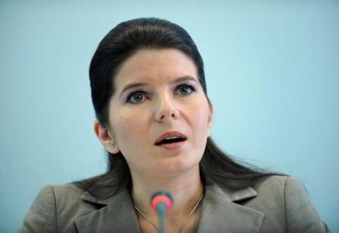 Monica Iacob Ridzi, condamnată la CINCI ANI de închisoare cu EXECUTARE