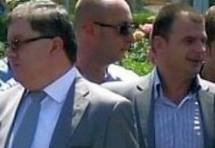 Mircea Rosca si Adrian Semcu, trimisi in judecata de DNA Ploiesti