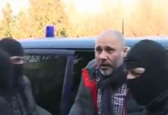 Iulian Herţanu, cumnatul lui Victor Ponta, adus cu mandat la DNA Ploieşti