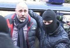 Iulian Herţanu, cumnatul lui Victor Ponta, a fost reţinut