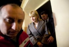 Cum arată Elena Udrea după o săptămână de arest GALERIE FOTO