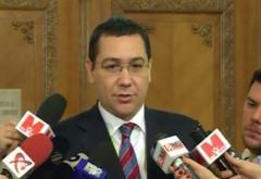 Divergenţe în PSD privind alegerea preşedinţilor CJ. Ponta: Vom decide la viitorul Comitet Executiv VIDEO