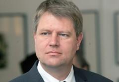 Klaus Iohannis, reclamat la CSM de Tăriceanu