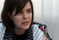 Curtea Constituţională are un nou judecător. Simona Maya Teodoroiu a depus jurământul