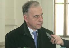 """Mircea Geoană, citat în instanţă ca martor în Dosarul """"Mită la PSD"""""""