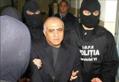 Omar Hayssam, adus cu mascații la DNA
