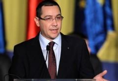 Victor Ponta: Campania PNL de răsturnare a Guvernului este un HEI-RUP al unor grupuri care au iluzii