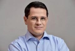 Cine este Eduard Hellvig, nominalizarea preşedintelui Klaus Iohannis pentru SRI