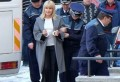 Prima imagine cu Elena Udrea în arest la domiciliu FOTO