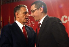 Kelemen Hunor: Geoană nu este un pericol la adresa lui Ponta