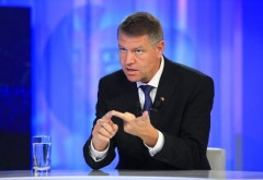 Pe cine va propune Klaus Iohannis la șefia SIE
