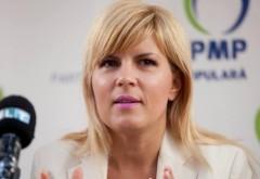 """Elena Udrea, nou mesaj pe Facebook, înainte de decizia ICCJ privind arestarea: """"Nu mai bine mă ardeţi pe rug?"""