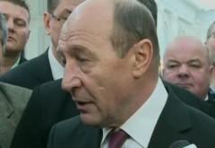 """Traian Băsescu, despre banii negri din campania din 2009: """"La PDL nu se punea mâna pe bani. Dar NU EXCLUD"""""""