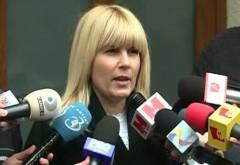 """Elena Udrea a ajuns la ICCJ: """"Sunt deja ARESTATĂ"""""""