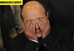 Anunț TERIBIL pentru Traian Băsescu: O lună îl mai desparte de Elena Udrea
