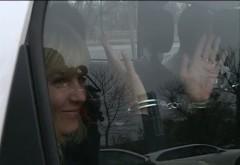 ELENA UDREA, din nou în cătuşe. Poliţiştii au ridicat-o de acasă. Fostul ministru se întoarce în arest VIDEO