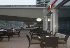 Cum arată restaurantul lui Cocoș din Dubai, deschis din șpaga din dosarul Microsoft FOTO