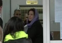 Sora premierului Victor Ponta, PRIMA REACŢIE după audierea la DNA în dosarul soţului ei, Iulian Herţanu