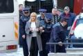 Elena Udrea, UMILITĂ de Poliţia Capitalei