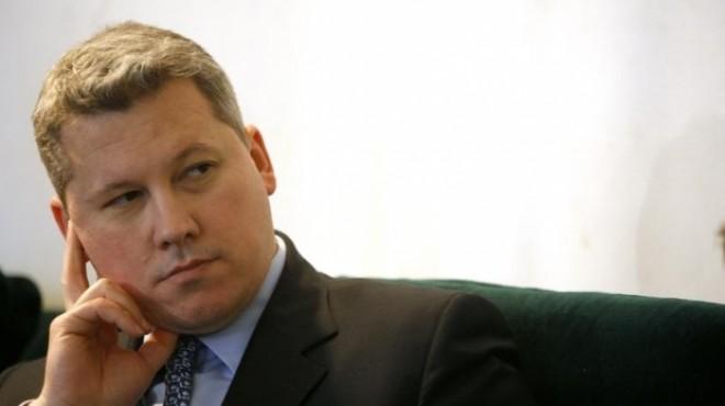 CĂTĂLIN PREDOIU, fost ministru al Justiţiei, audiat la DNA în dosarul Bica