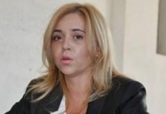 Topoliceanu: Elena Udrea a cerut 10 milioane de euro pentru ea şi pentru partid din bugetul CNI