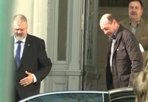 SCENARIUL care prinde contur: TRAIAN BĂSESCU-PREMIER: Este fondatorul SUB ACOPERIRE al PMP