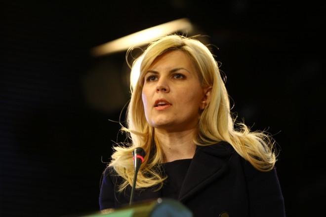 Elena Udrea, mesaj din spatele gratiilor privind CIRCUITUL DENUNŢURILOR