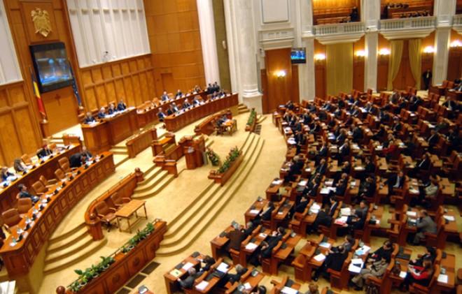 Lege controversata in Parlament. Ce au legalizat parlamentarii
