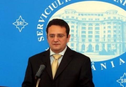 GEORGE MAIOR, prima declaraţie după demisia de la SRI. MESAJUL pentru Eduard Hellvig