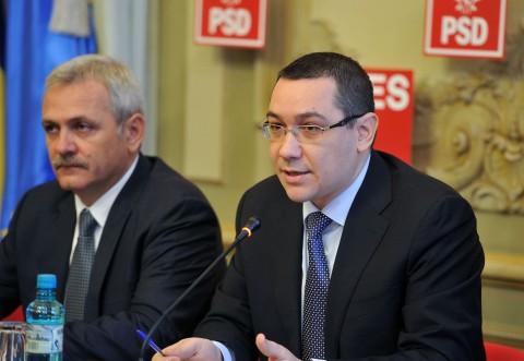 Consiliul National al Partidului Social Democrat se reuneste in perioada 20-21 martie 2015