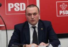 Iulian Bădescu, suspendat din funcţia de preşedinte al PSD Ploieşti