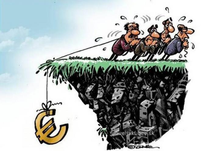 SURSE - Liberalii sunt îngropați în datorii: situație dramatică în teritoriu