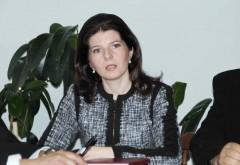 Monica Iacob Ridzi, apel disperat către ministerul Justiţiei