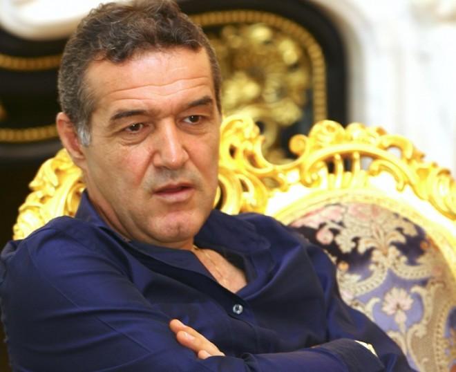 Gigi Becali iese din PUŞCĂRIE. Dosarul de ELIBERARE CONDIŢIONATĂ i-a fost APROBAT