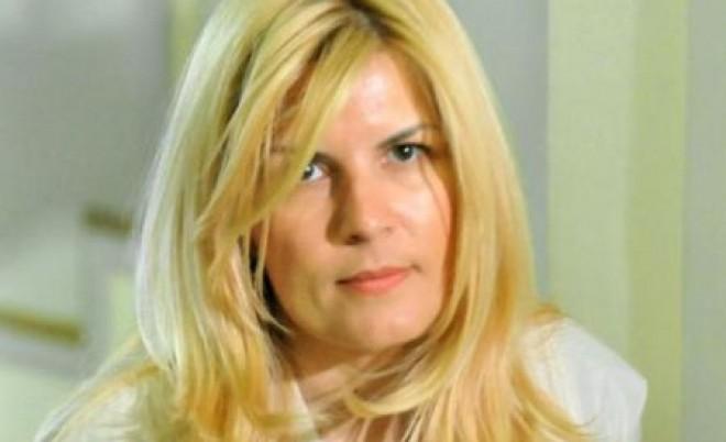 DECIZIA ICCJ: ELENA UDREA rămâne în arest preventiv timp de 30 de zile