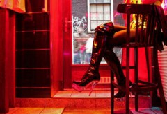 Prostituţia, temă de scandal între femeile din PSD şi PNL