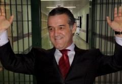 BREAKING NEWS/ Gigi Becali va fi eliberat CONDITIONAT