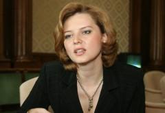 Elena Udrea: De ce Roberta ANASTASE e libera?